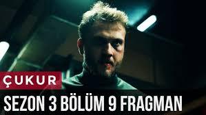 Çukur 3. Sezon 9. Bölüm (76. Bölüm) Fragman