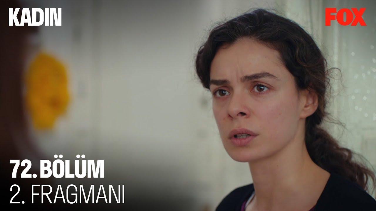 Kadın 72. Bölüm 2. Fragman
