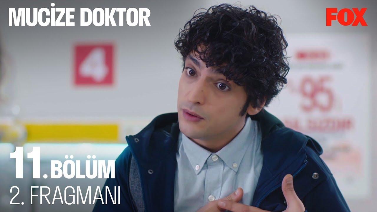 Mucize Doktor 11.Bölüm 2.Fragmanı
