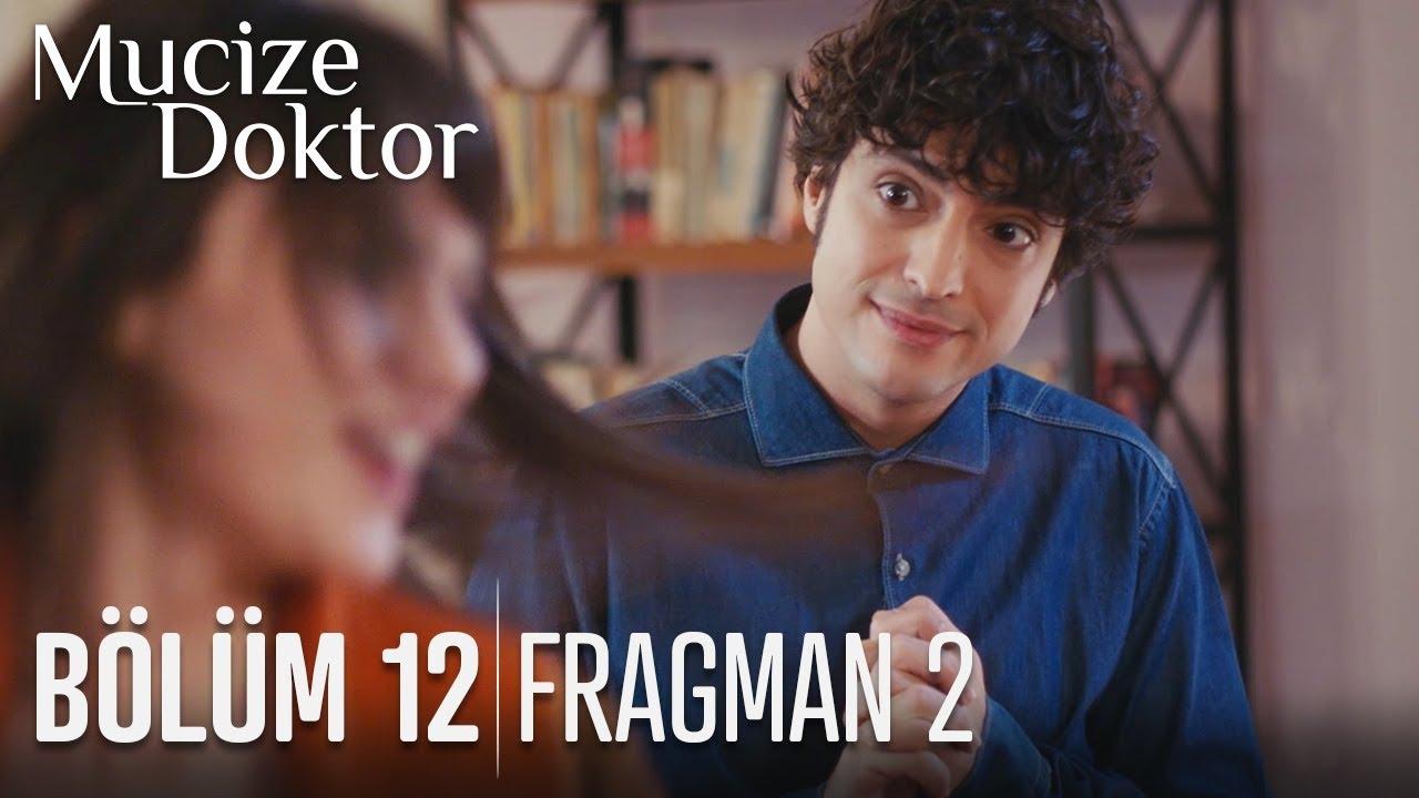 Mucize Doktor 12.Bölüm 2.Fragmanı