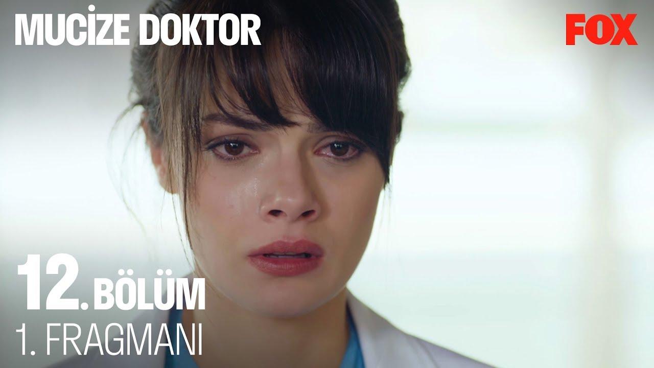 Mucize Doktor 12.Bölüm Fragmanı