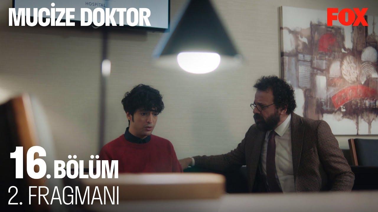 Mucize Doktor 16.Bölüm 2.Fragmanı