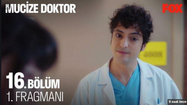 Mucize Doktor 16.Bölüm Fragmanı