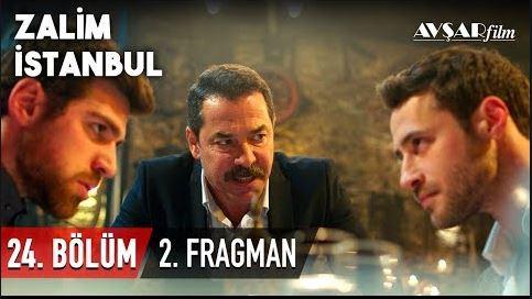 Zalim İstanbul 24.Bölüm 2.Fragmanı
