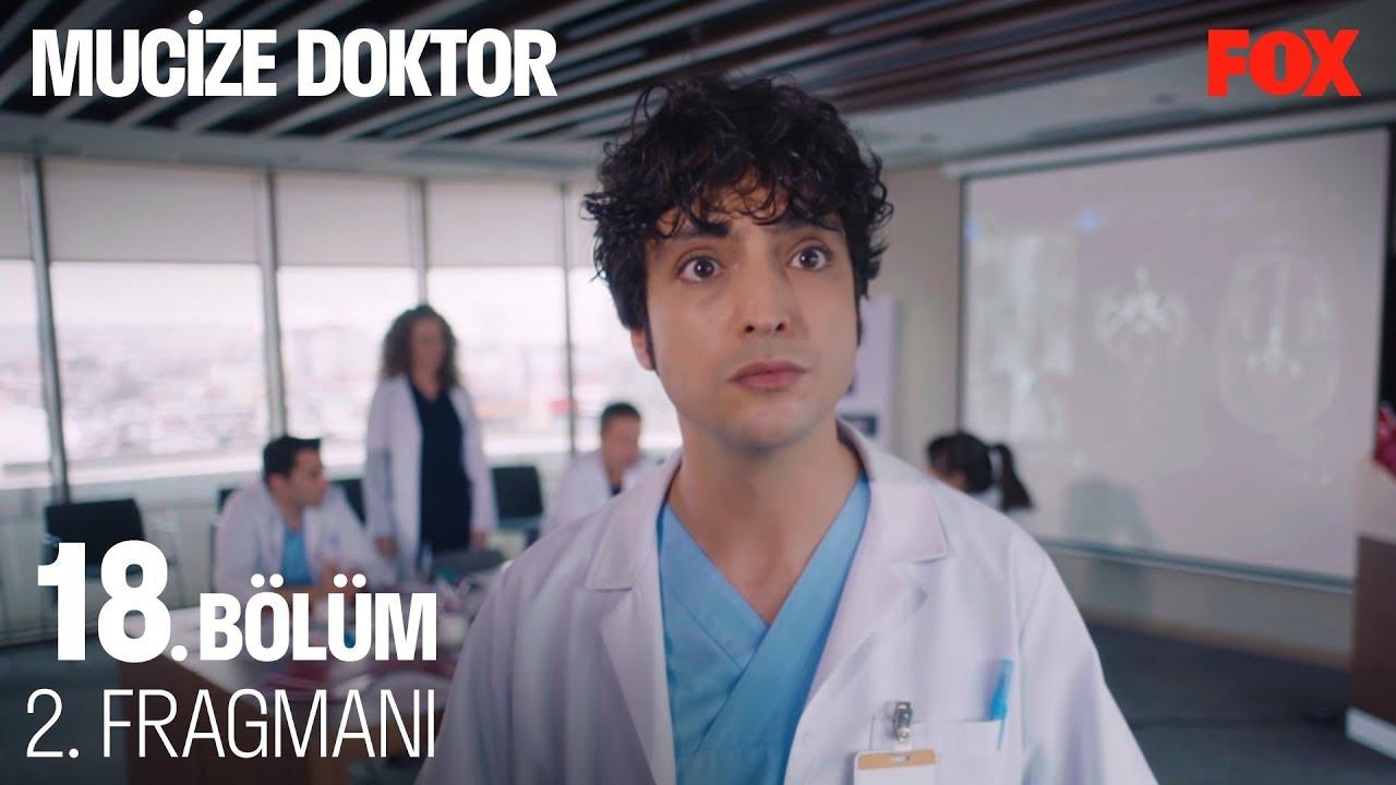 Mucize Doktor 18.Bölüm 2. Fragmanı