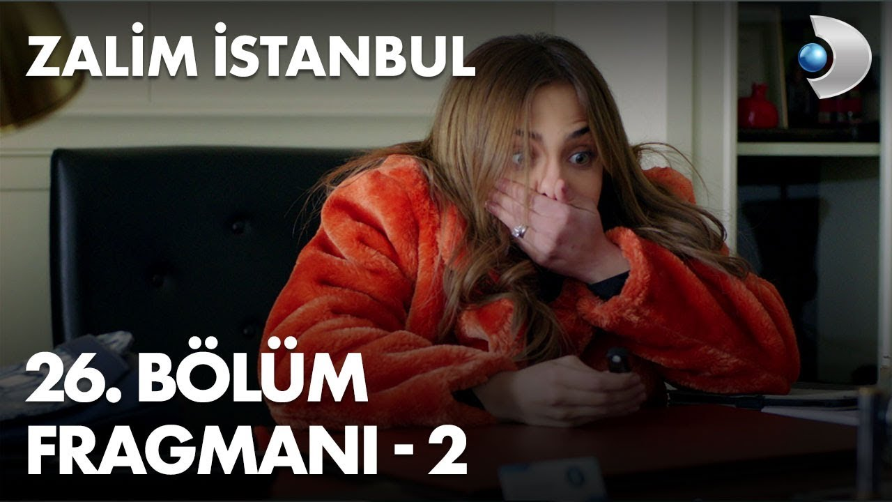 Zalim İstanbul 26.Bölüm 2. Fragmanı