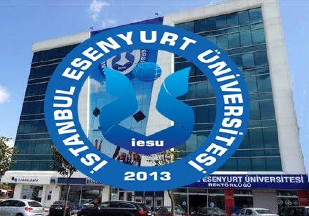 İstanbul Esenyurt Üniversitesi 47 Öğretim Üyesi alıyor