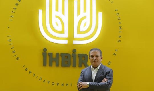 İstanbul Hububat Birliği 659 milyon dolarlık ihracat gerçekleştirdi