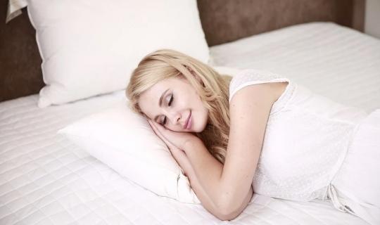 Koronavirüs korkusu uykuda da devam ediyor