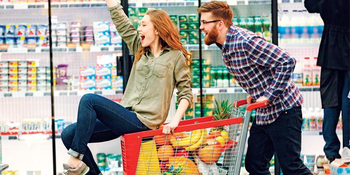 Pandemi süreci tüketim alışkanlıklarını değiştirdi