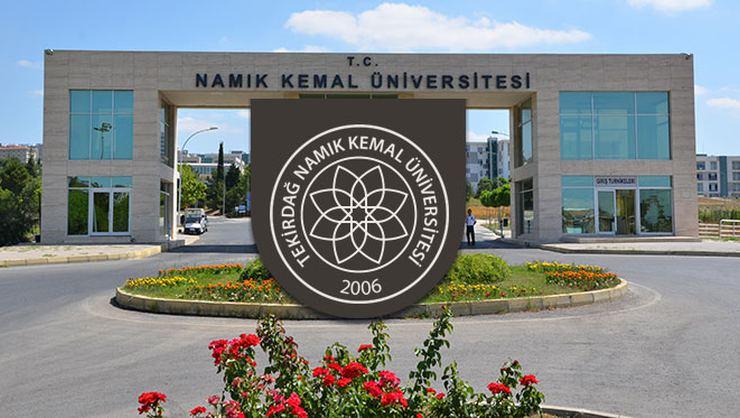 Namık Kemal Üniversitesi 45 sözleşmeli personel alacak