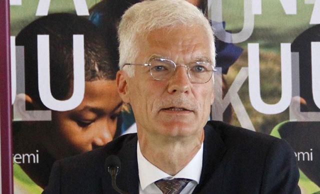 PISA Direktörü Schleicher: Covid nesli yetiştiriyoruz