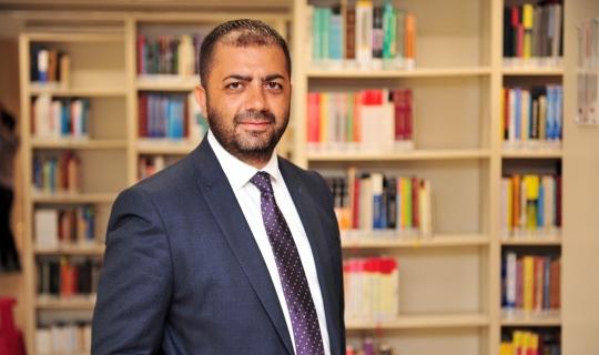 Prof. Dr. Sinan Alçın: İşsizliğe çözüm sektörler arası geçiş olmalı