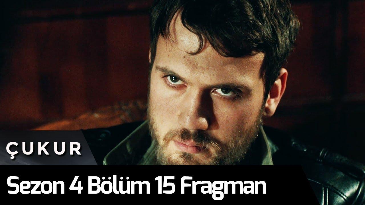 Çukur 4.Sezon 15.Bölüm 1.Fragman