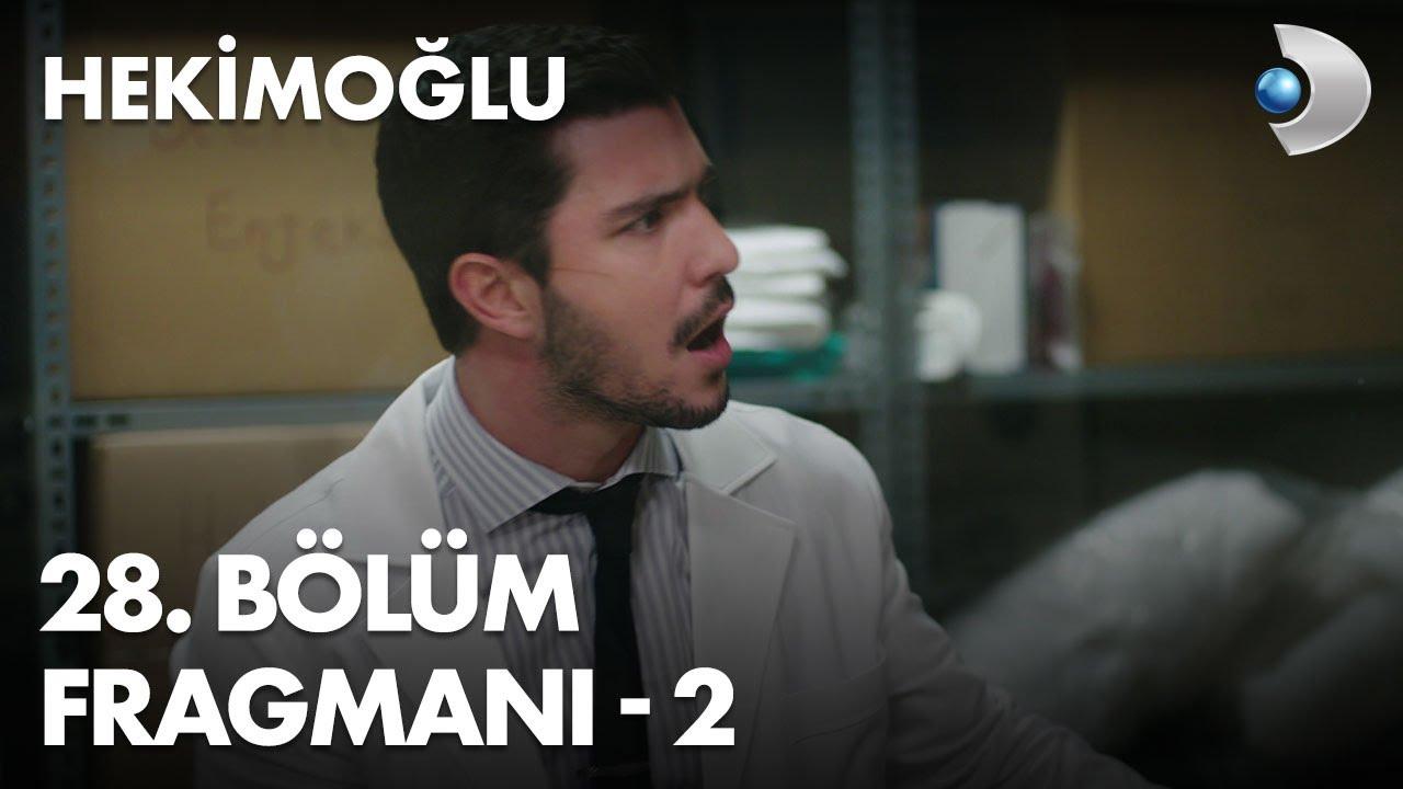 Hekimoğlu 28. Bölüm 2. Fragman