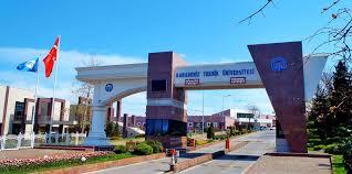 Karadeniz Teknik Üniversitesi 38 sözleşmeli personel alacak