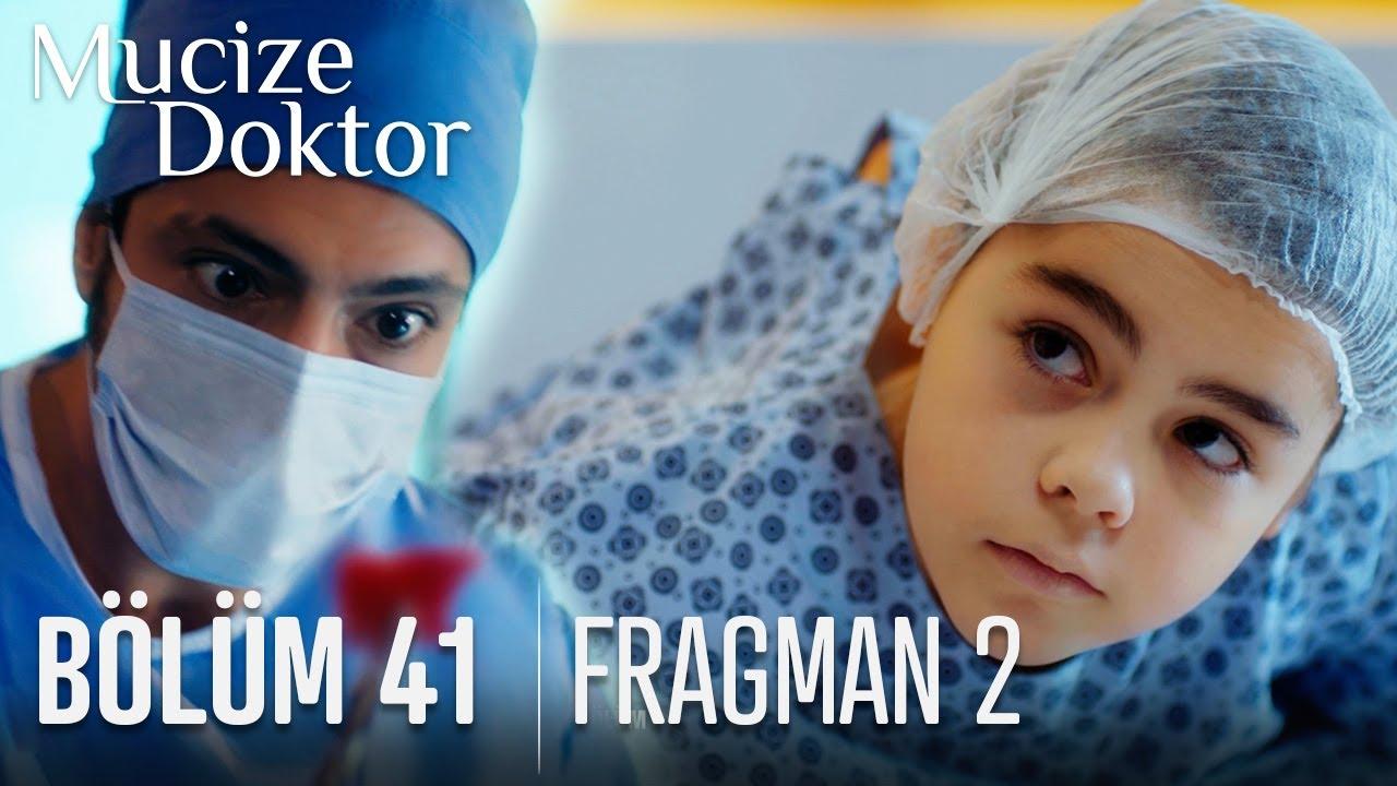 Mucize Doktor 41.Bölüm 2. Fragmanı