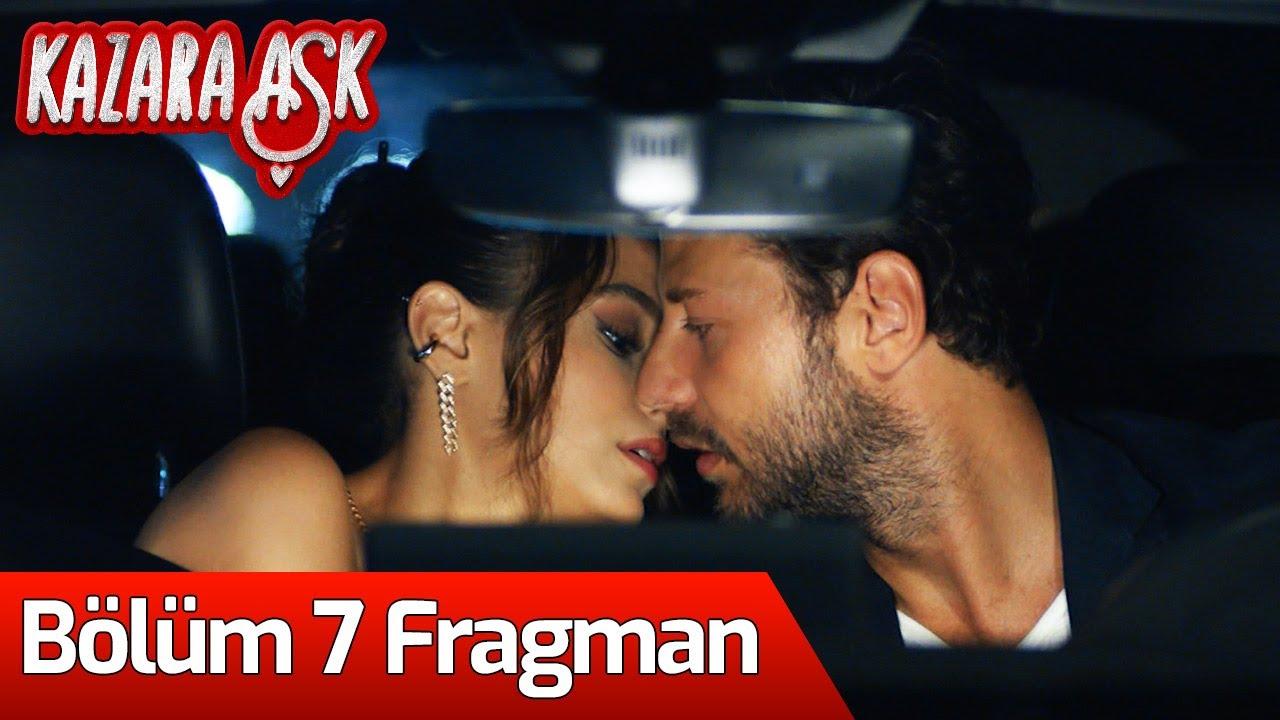 Kazara Aşk 7.Bölüm Fragmanı