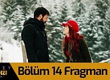 Kuzey Yıldızı İlk Aşk 14.Bölüm Fragmanı