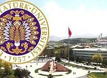 Atatürk Üniversitesi 361 sözleşmeli personel alacak