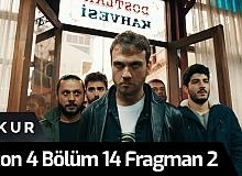 Çukur 4.Sezon 14.Bölüm 2.Fragman