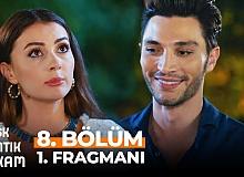 Aşk Mantık İntikam 8.Bölüm Fragman
