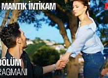 Aşk Mantık İntikam 9.Bölüm Fragmanı