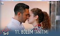 Aşkın Tarifi 11.Bölüm Fragmanı