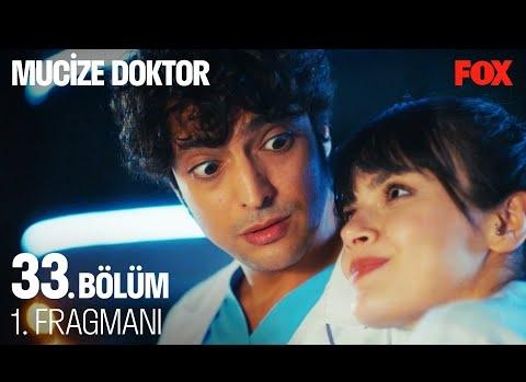 Mucize Doktor 33.Bölüm Fragmanı